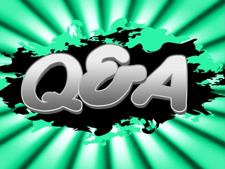 chiesto: Q ed un significato Domande frequenti e FAQ Archivio Fotografico