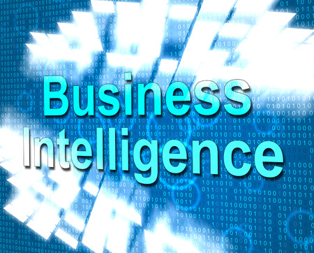 know how: Business Intelligence Meaning Know How And Commerce