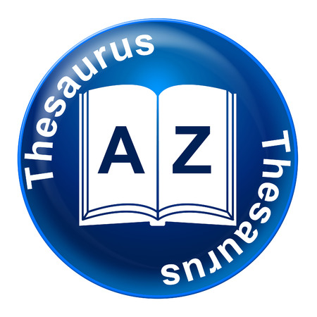 synonym: Thesaurus Sign Representing Know How And Display