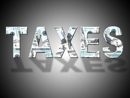 Taxes Dollars Meaning United States And Excise