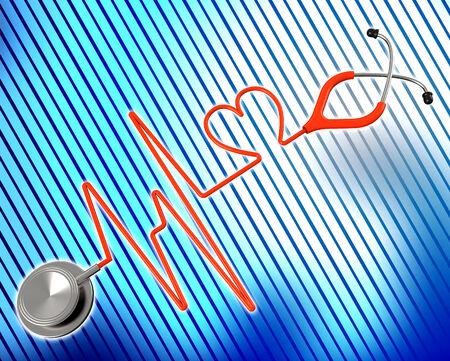 preventive medicine: Medical Health Meaning Preventive Medicine And Diagnose Stock Photo