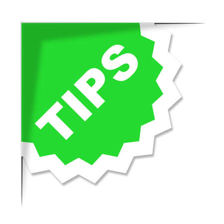 suggestions: Tips Label Meaning Ideas Assistance And Suggestions