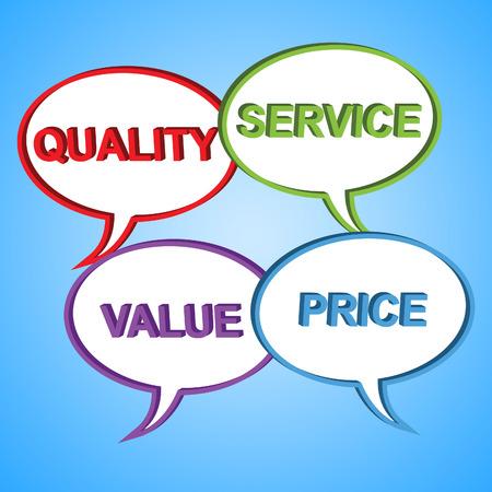 uitstekend: Kwaliteit Woorden Betekenis Perfection garantie en Excellent