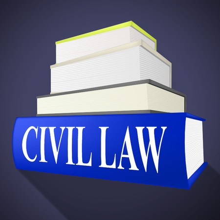 lawfulness: Civil Law Representing Wise Expertness And Jurisprudence