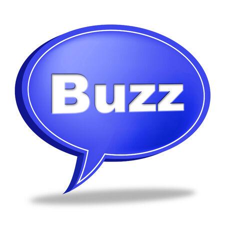 relations publiques: Buzz Message Signification des relations publiques et de l'exposition