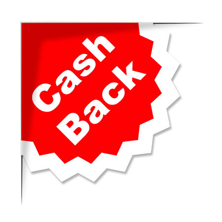 merchandise: Cash Back Meaning Rebate Check And Merchandise