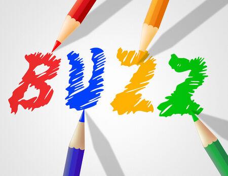 relations publiques: Buzz enfants Signification des relations publiques et l'excitation