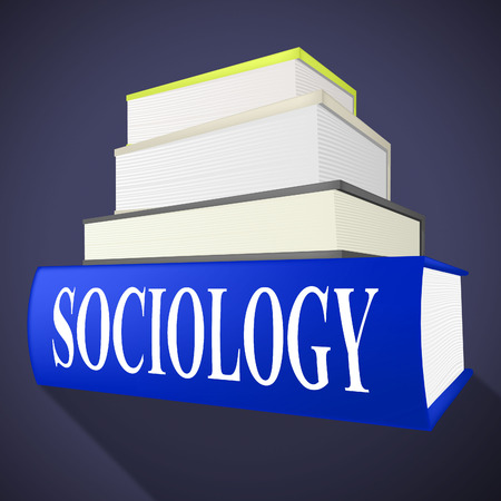 sociological: Sociology Books Representing Answer Inform And Advisor