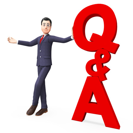 asked: Q And A Showing Frequently Asked Questions And Faq