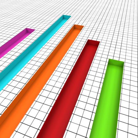infochart: Graph Report Showing Infochart Trend And Document