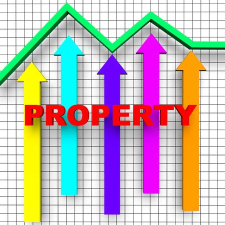 valued: Property Report Showing High Value And Housing