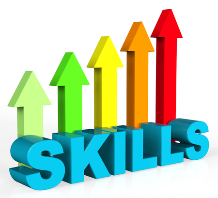 competent: Improve Skills Showing Improvement Plan And Performance