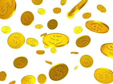 dollar coins: Dollar Coins Meaning United States And Finance