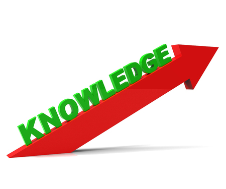 educated: Increase Knowledge Indicating Educated Upwards And Understanding