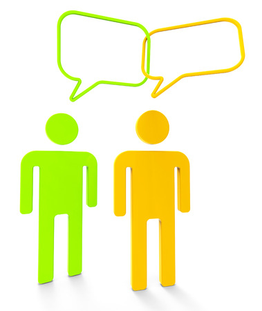 people communicating: People Communicating Representing Persons Debate And Communicate