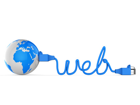 worldwide web: Worldwide Web Meaning Network Globalize And Internet