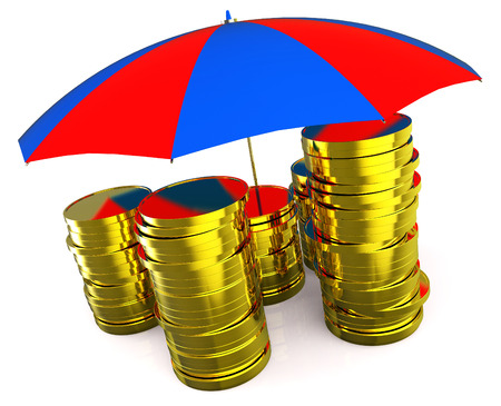 protect money: Protect Money Meaning Finances Cash And Security