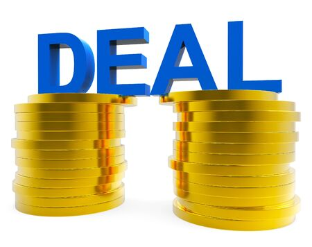 dealings: Cash Deal Showing Hot Deals And Trade