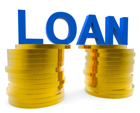 loaning: Cash Loan Meaning Credit Card And Money