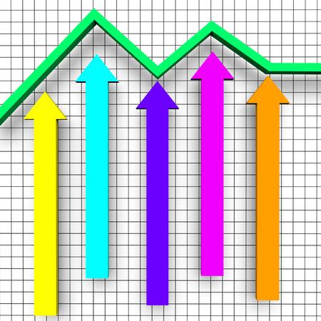 informe comercial: Business Report Representando Gr�ficos Gr�ficos Y Ganancias