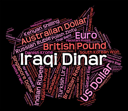 iraq money: Iraqi Dinar Meaning Foreign Exchange And Coin