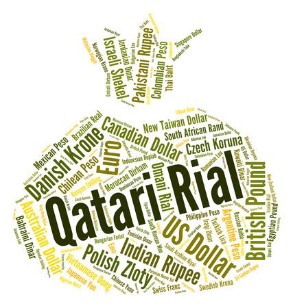 broker: Qatar Rial Significado Divisas Y Broker
