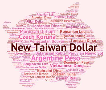 wordcloud: New Taiwan Dollar wordcloud