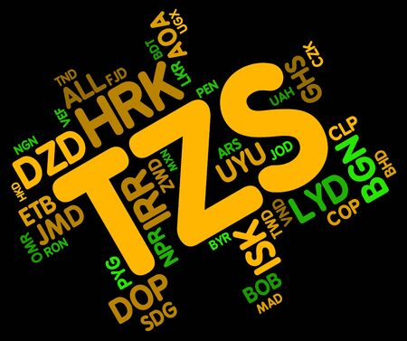 forex trading: Tzs Currency Meaning Forex Trading And Text