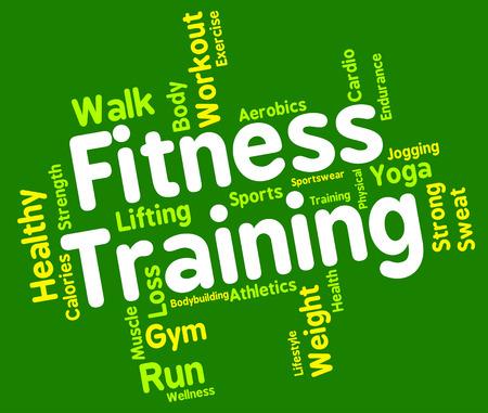 aktywność fizyczna: Szkolenia Centrum Reprezentowanie aktywności fizycznej i Athletic