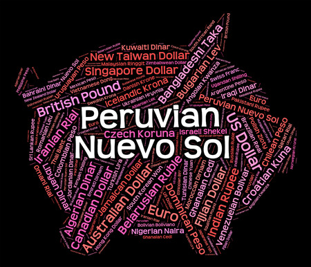 fx: Peruvian Nuevo Sol Meaning Worldwide Trading And Fx