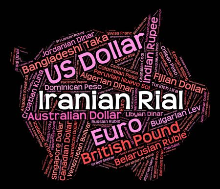 iranian: Iranian Rial Meaning Foreign Exchange And Coin