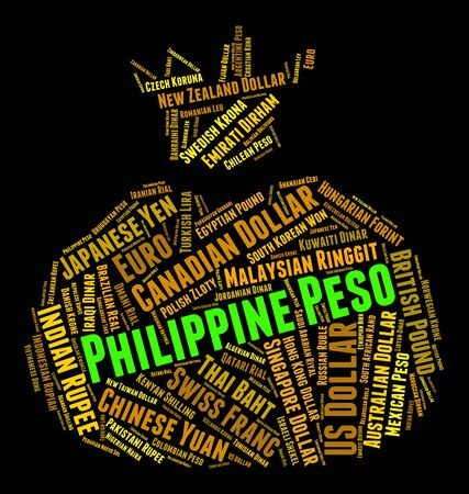 corredor de bolsa: Peso filipino Mostrando Divisas Y Broker