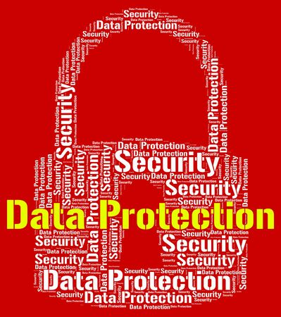 encrypt: Data Protection Indicating Secured Encrypt And Protecting