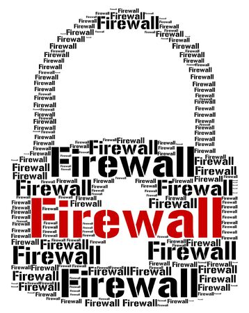 firewall: Firewall Lock Showing No Access And Protect