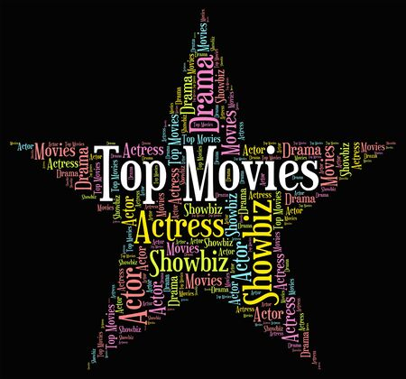 optimal: Top Movies Representing Motion Picture And Film