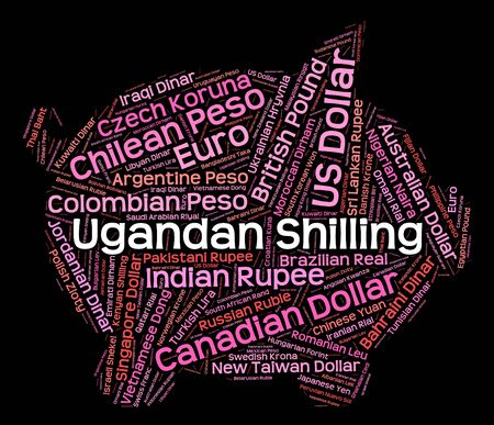foreign currency: Ugandan Shilling Meaning Foreign Currency And Exchange