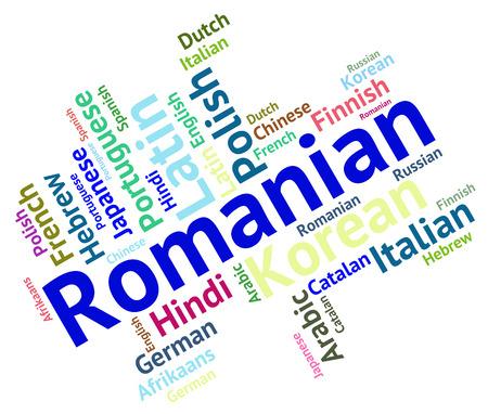 lingo: Romanian Language Indicating Text Translator And Speech