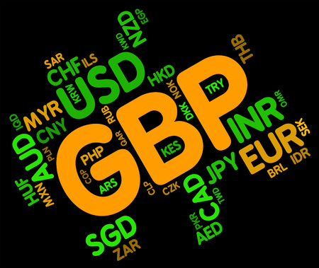gbp: Gbp Currency Meaning Great British Pound And English Pound