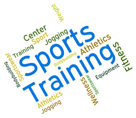 aktywność fizyczna: Szkolenie sportowe Znaczenie aktywności fizycznej i ćwiczeń