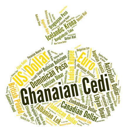 coinage: Ghanaian Cedi Meaning Worldwide Trading And Fx