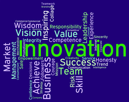 inventions: Innovation Words Indicating Inventions Innovations And Innovates