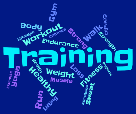 actividad fisica: Palabras Significado de formaci�n Actividad F�sica Y Wordcloud