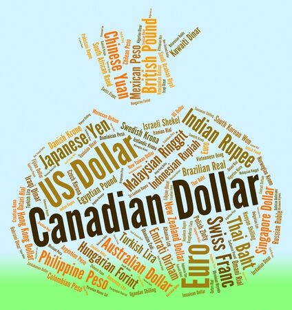 canadian dollar: Canadian Dollar Meaning Foreign Exchange And Fx