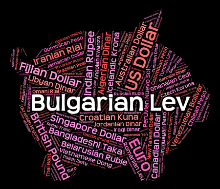 bulgarian: Bulgarian Lev Meaning Currency Exchange And Broker
