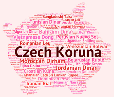 czech republic coin: Czech Koruna Meaning Exchange Rate And Words
