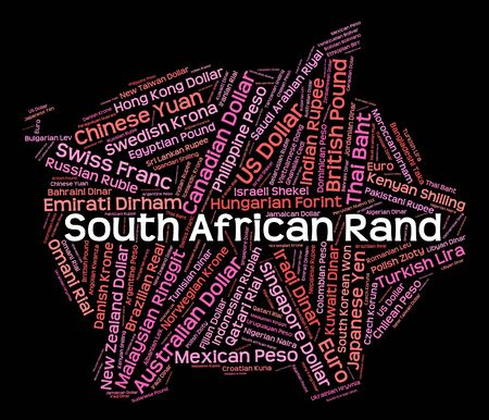 forex trading: South African Rand Meaning Forex Trading And Word