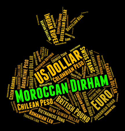 dirham: Moroccan Dirham Meaning Currency Exchange And Dirhams