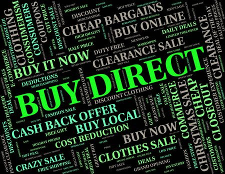 distributor: Buy Direct Meaning From Distributor And Straight