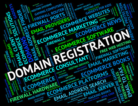 realm: Domain Registration Meaning Membership Online And Domains
