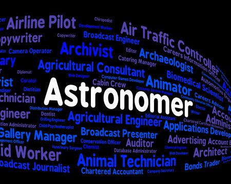 gazer: Astronomer Job Meaning Star Gazer And Jobs